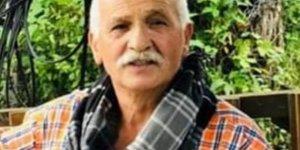 Mustafa Özer Dedeyi kaybettik