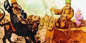 """Hindistan'dan Anadolu'ya  """"duvar yürütme"""" kerameti - Prof. Martin Van Bruinissen"""