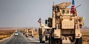 ABD IRAK`TA YENİDEN ASKERİ YIĞINAK YAPIYOR