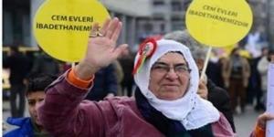 AKP'den İzmir'de cemevlerinin ibadethane sayılmasına ret