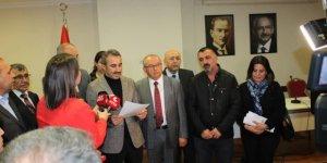 Alevilerden AKP ve MHP'ye cemevi tepkisi: Biz hakkımızı istiyoruz