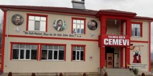 CHP'li Alban cemevleri için kanun teklifi