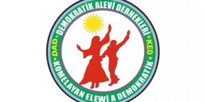 Demokratik Alevi Derneği'nde görev dağılımı yapıldı