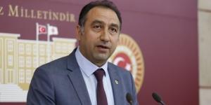HDP'li Ali Kenanoğlu: İnsanlık suçu affedilemez!