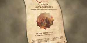 1. Avrupa Alevi Kurultayı, 8-9 Şubat 2020 tarihlerinde Viyana'da