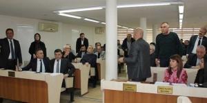 Çorum Belediye Meclisi'nde Alevilere yönelik ayrımcı sözler