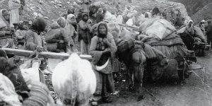 """""""Ermeni soykırımını tanımanın, kınamanın ve bir daha yaşanmasını önlemenin vaktidir"""""""