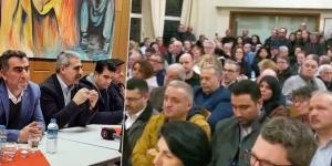AABF, Marl Cemevine silahlı saldırıyı protesto etti