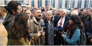 Turgut Öker ile dayanışmak için change.org'da imza kampanyası başlatıldı