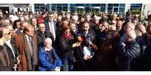 Turgut Öker'in duruşması 29 Nisan'a ertelendi