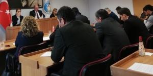 Datça Belediyesi'nden cemevi kararı