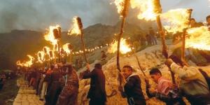 Koçgiri Kültür Derneği: Newroz piroz be