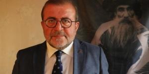 Milletvekili Bülbül'den Alevi kurumlarına çağrı: Acilen 'Kriz Masası' oluşturulmalı