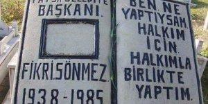 'Allahsız kitapsız' deyip cenazesini dahi yıkamadılar