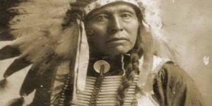 1800'lerde Kızılderililerin ABD Başkanı'na yazdığı o muhteşem Mektup