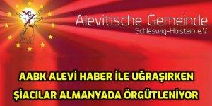 Şiacı Aleviler adım adım Almanyada örgütleniyor