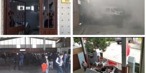 PSAKD, Gazi Cemevine yapılan polis saldırısını yargıya taşıyor
