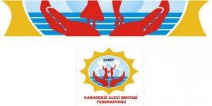 Karadeniz Alevi-Bektaşi Federasyonundan Sefa Ulusoy ve Veliyettin Hürrem Ulusoy vurgulu açıklama