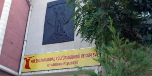 Diyarbakır Cemevinin elektriği hala kesik; mahkemenin kararı bekleniyor