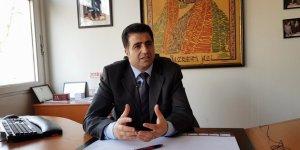 AABF Genel Başkanı Hüseyin Mat, Diyanet'in görüşme talebini reddetti
