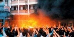 Sivas Katliamı'nda yaşamını yitiren 33 canı anma programı belli oldu