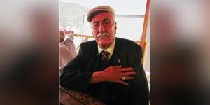 Ali Metin Dede Hakk'a yürüdü