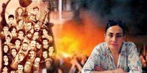 Zeynep Karababa: İnsanlığa çağrımdır, Madımak utanç müzesi yapılsın!