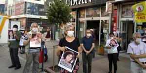 DAD İzmir Şube: Sivas vahşetiyle insanlık suçuna imza attılar
