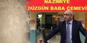 Önlü, Alevilerin kutsalı Düzgün Baba'daki üç hilal ve MHP yazısını İçişleri Bakanı'na sordu