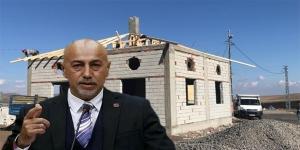CHP'li Aksünger: AKP tekçi yaklaşıyor; Alevi köyüne cami yapılması hak ihlalidir