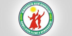 DAD'dan Alevi kurumlarına çağrı: Düzgün Bawa'nın huzurunda birlikte dara duralım