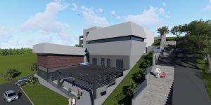 İzmir Konak'ta 4 katlı cemevi yapılacak