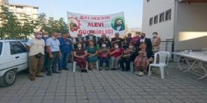 Balıkesir Alevi Güç Birliği yürütmesi 2. kez toplandı