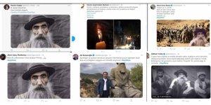 Seyit Rıza ve arkadaşları sosyal medyada da anıldı