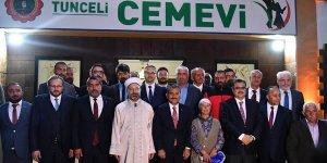 Ali Ekber Yurt: 'İmam hatip ve ilahiyat mezunu iki 'dede'yi Diyanet'e biz önerdik'