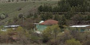 Şah Sultan - Malatya - Arguvan - Bozan Köyü Tekke
