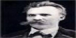 Friederich Wilhem Nietzsche