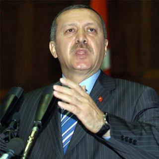 Erdoğan'ın fikri 'şeriat'