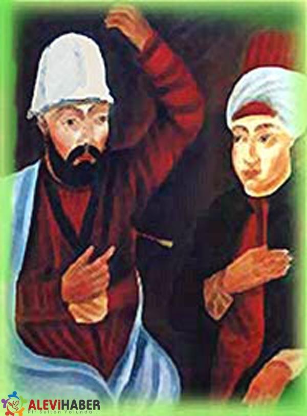 Abdal Musa Resimleri