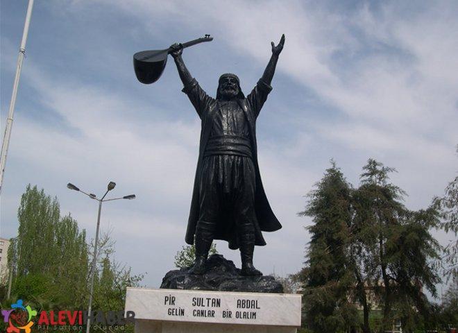 Pir Sultan Resimleri
