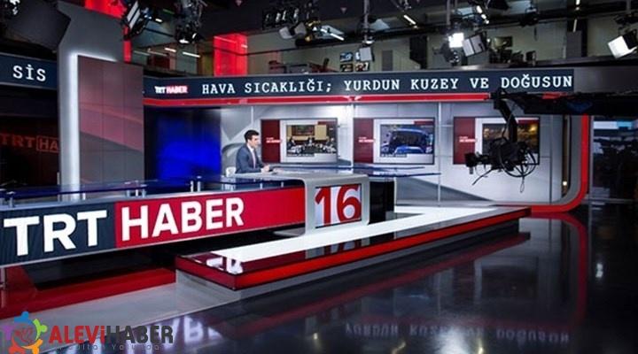 TRT'de Fethullah Gülen'e şiir