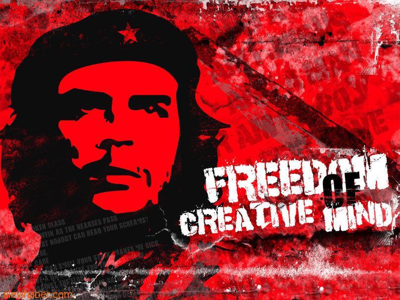 Che Guevara Resimleri