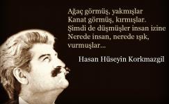 Hasan Hüseyin Korkmazgil
