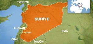 Suriye Devleti Sünni'dir!