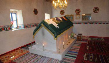 Malatya – Yazıhan – Fethiye Alevi Ocakları