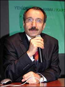 Ömer Dinçer, Sivas konuşmasını savundu