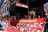 AKP yine şaşırtmadı