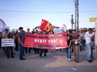 Altındağ'da 2 Temmuz anması