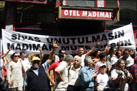 Sağır Sultanın Duyduğu 'Müze Talebine' Kamuoyu Gerekmiş!
