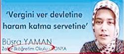 Ahmet HAKAN : Pardon! Türkiye'ye şeriat mı geldi?